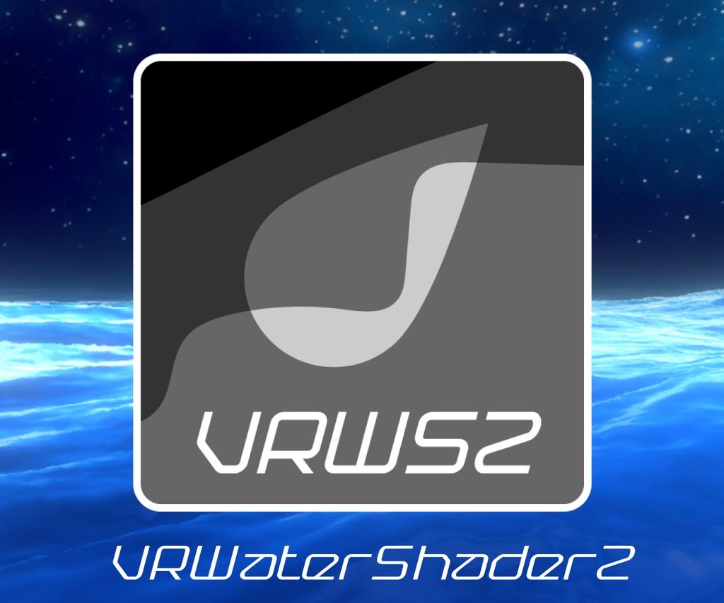 VRWaterShader2