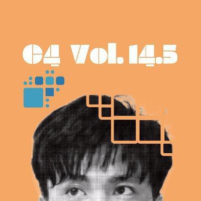 C4 vol.14.5