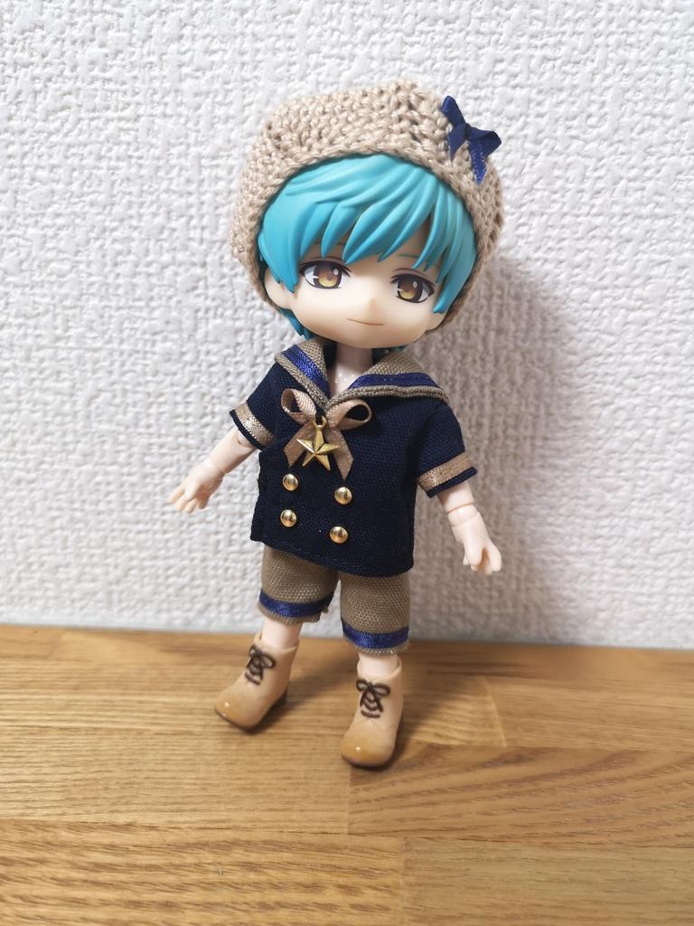 オビツ11 セーラー服セット★