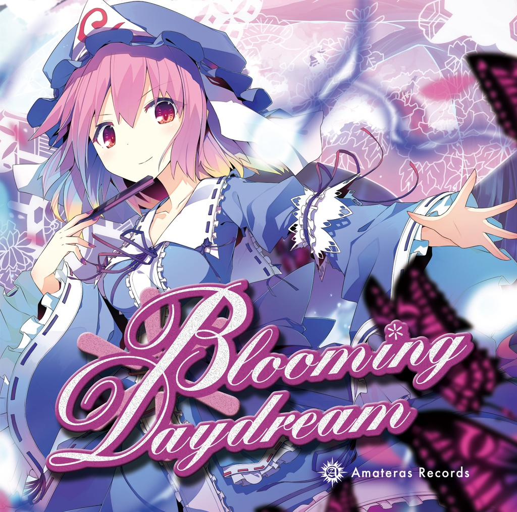 Blooming Daydream / Amateras Records