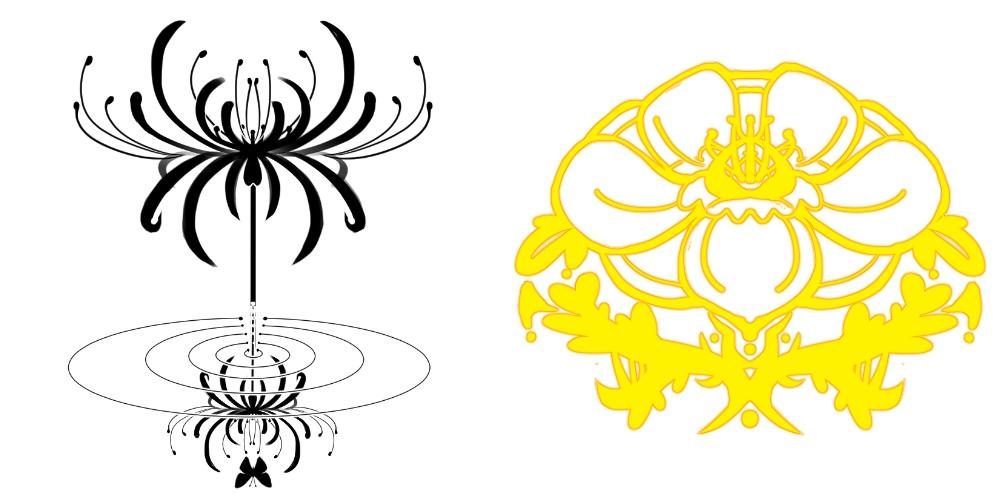【非公式】銀剣のステラナイツ/花章用画像