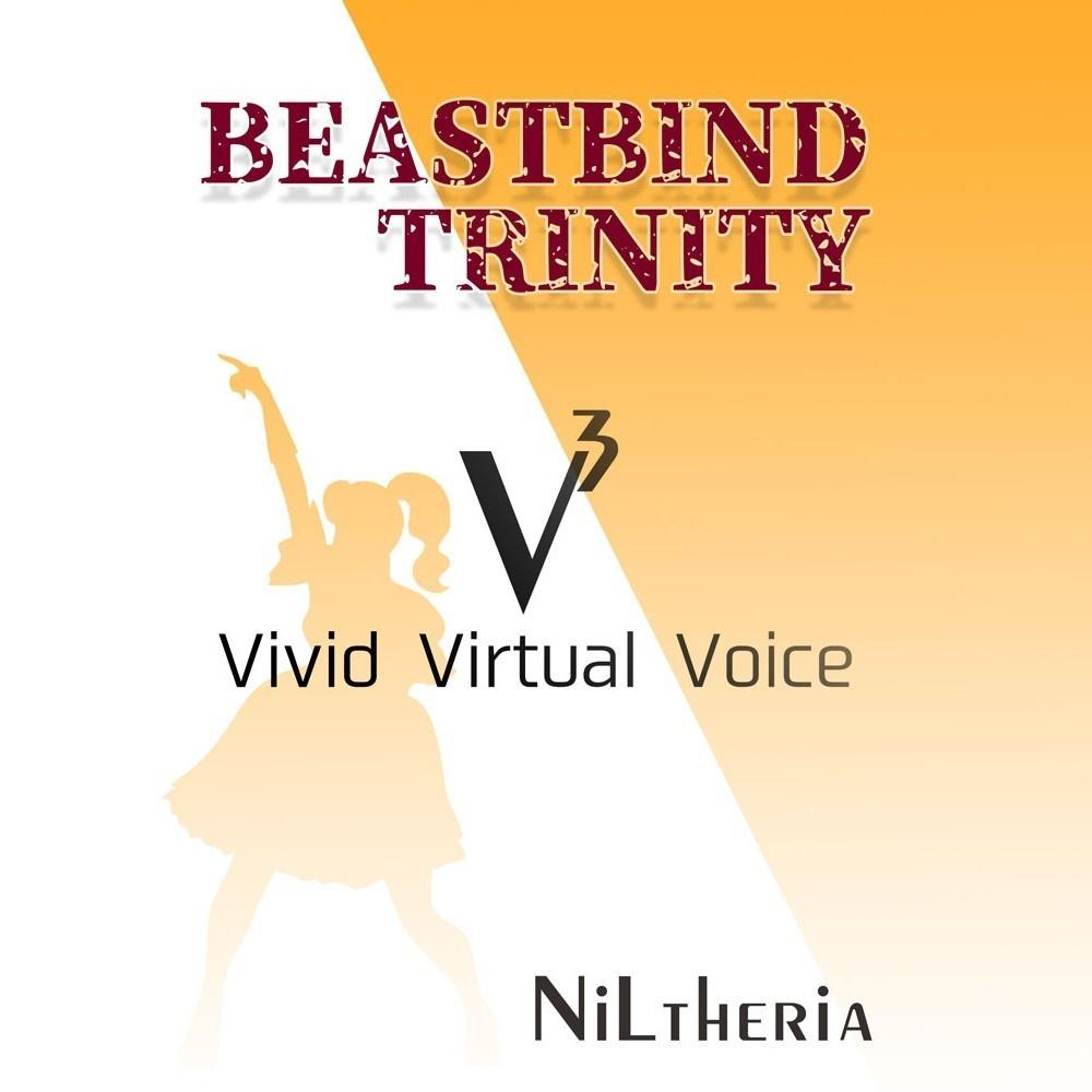 Vivid Virtual Voice / ビーストバインドトリニティ 同人リプレイ