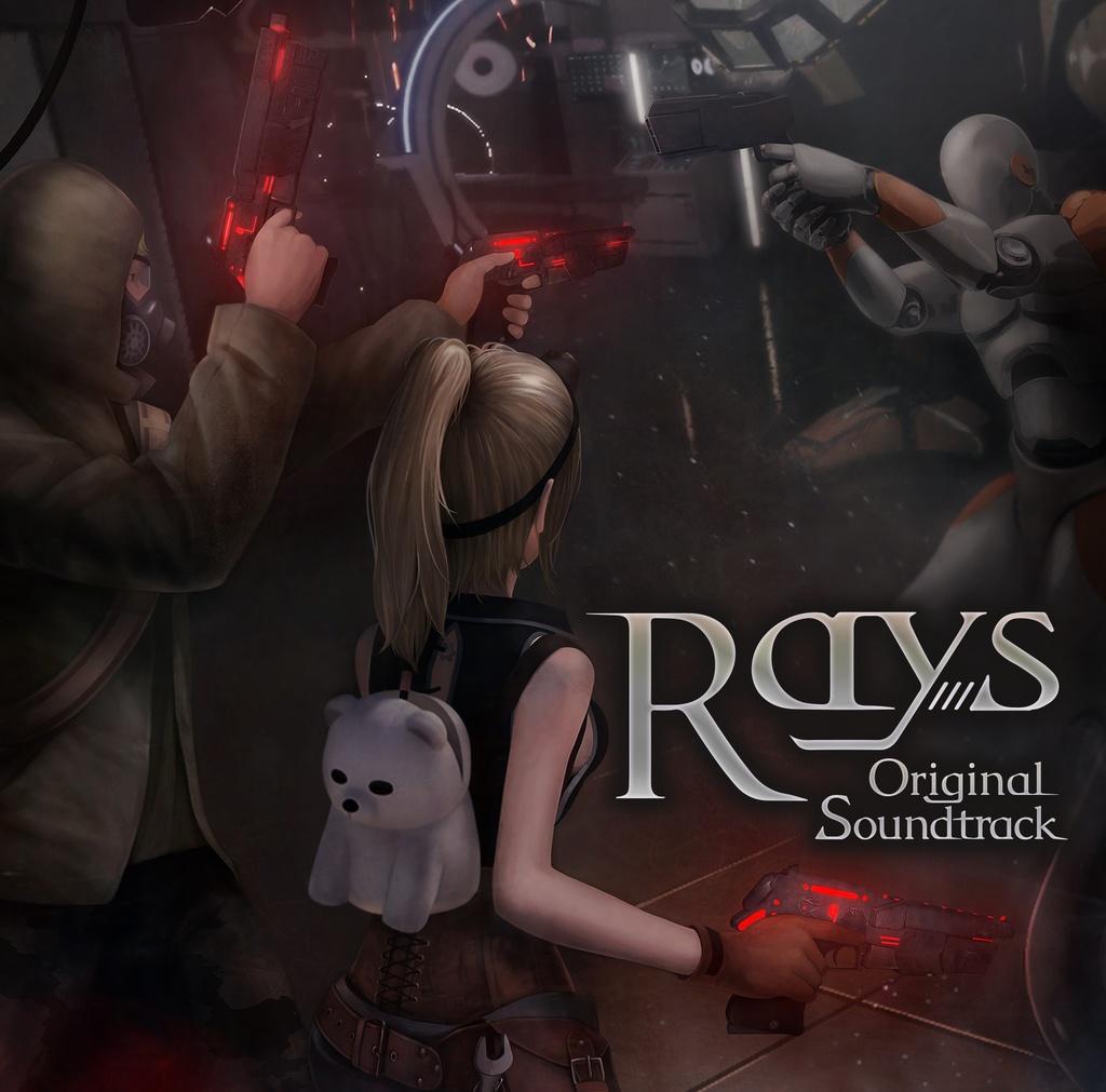 Rays Original Soundtrack