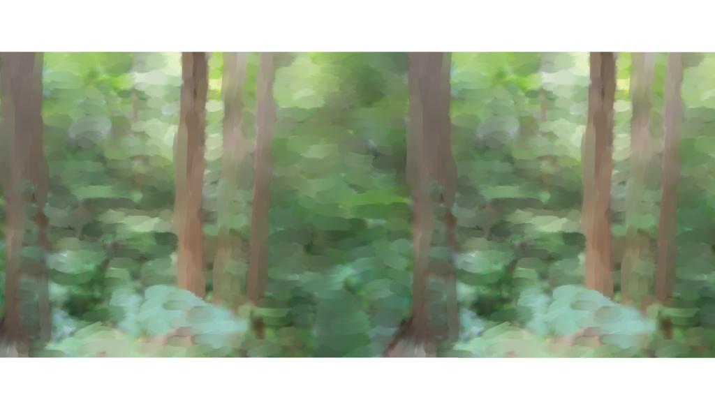 インスタント木