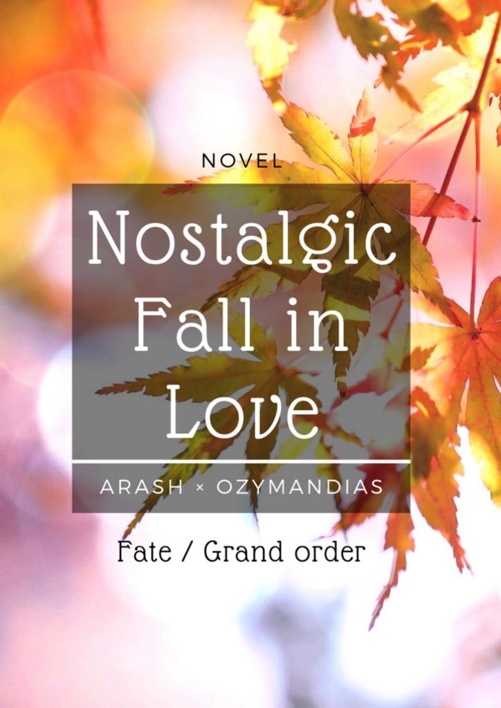 Nostalgic Fall in Love