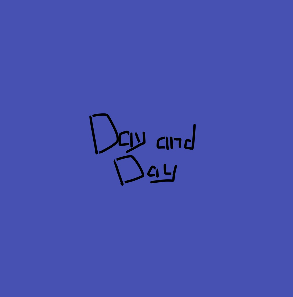 Day and Day
