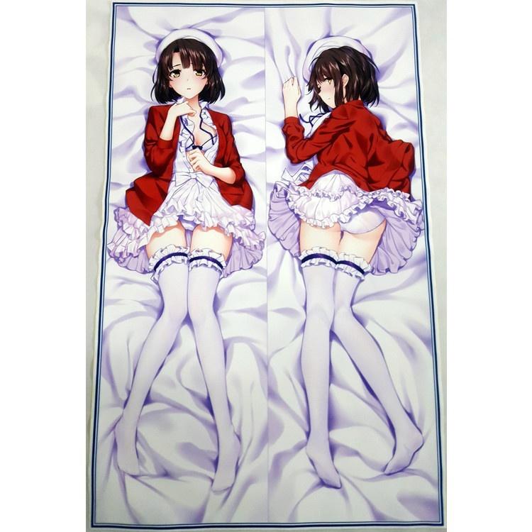 冴えない彼女の育てかた 加藤恵 抱き枕カバー UTdream naz00080