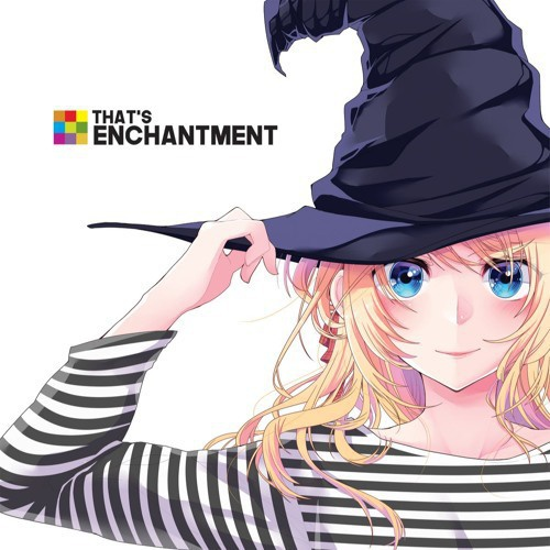 THAT'S ENCHANTMENT DL版