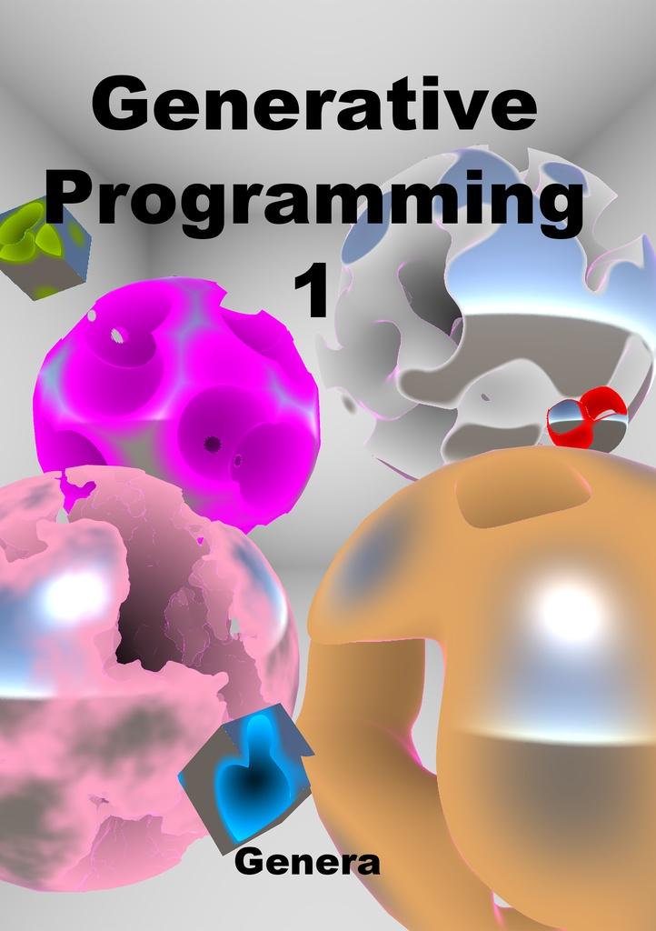 Generative Programming 1