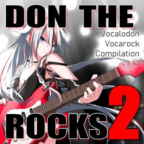 DON THE ROCKS 2