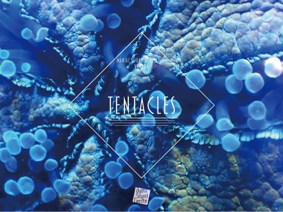 マニアックサウンドコレクション tentacles