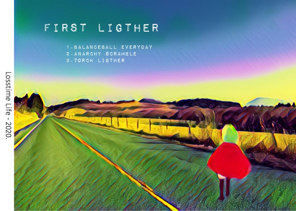 【DLC】First Lighter