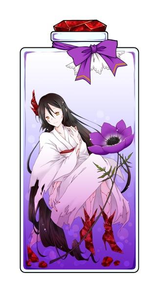【しんけん!!】妖刀鬼女めづる姫ドミスト