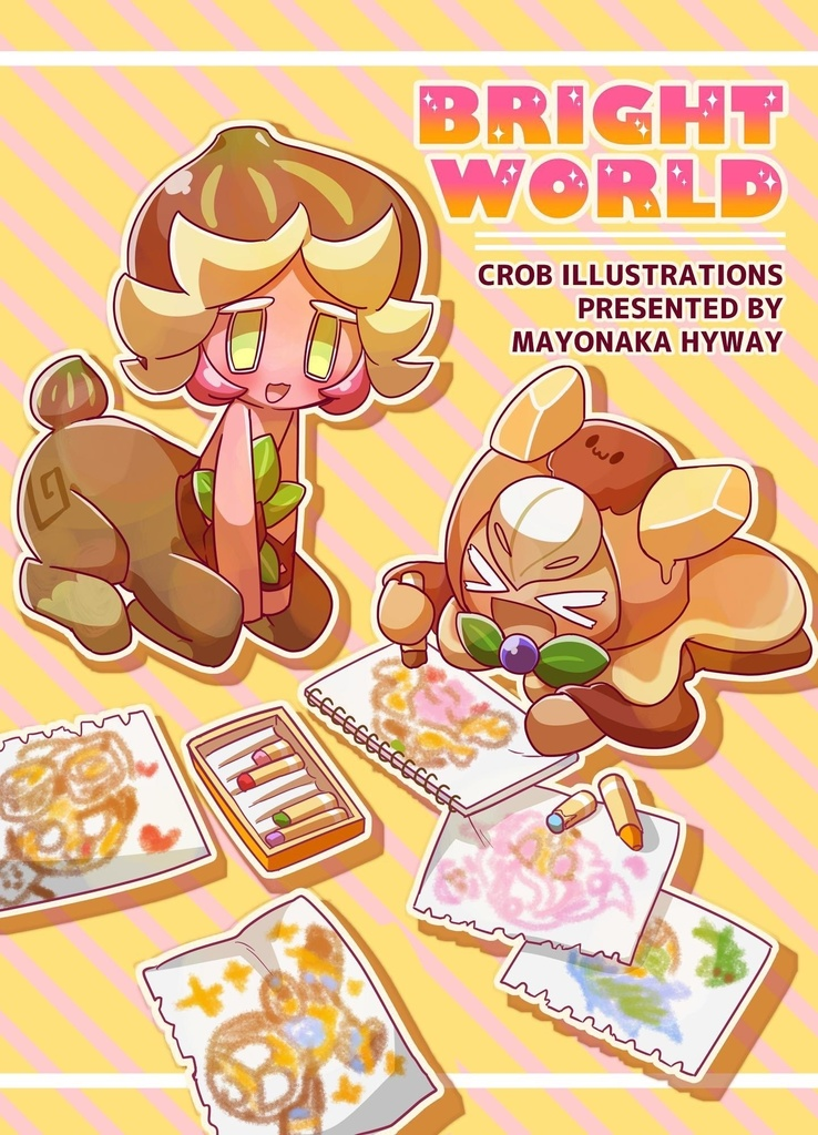 BRIGHT WORLD