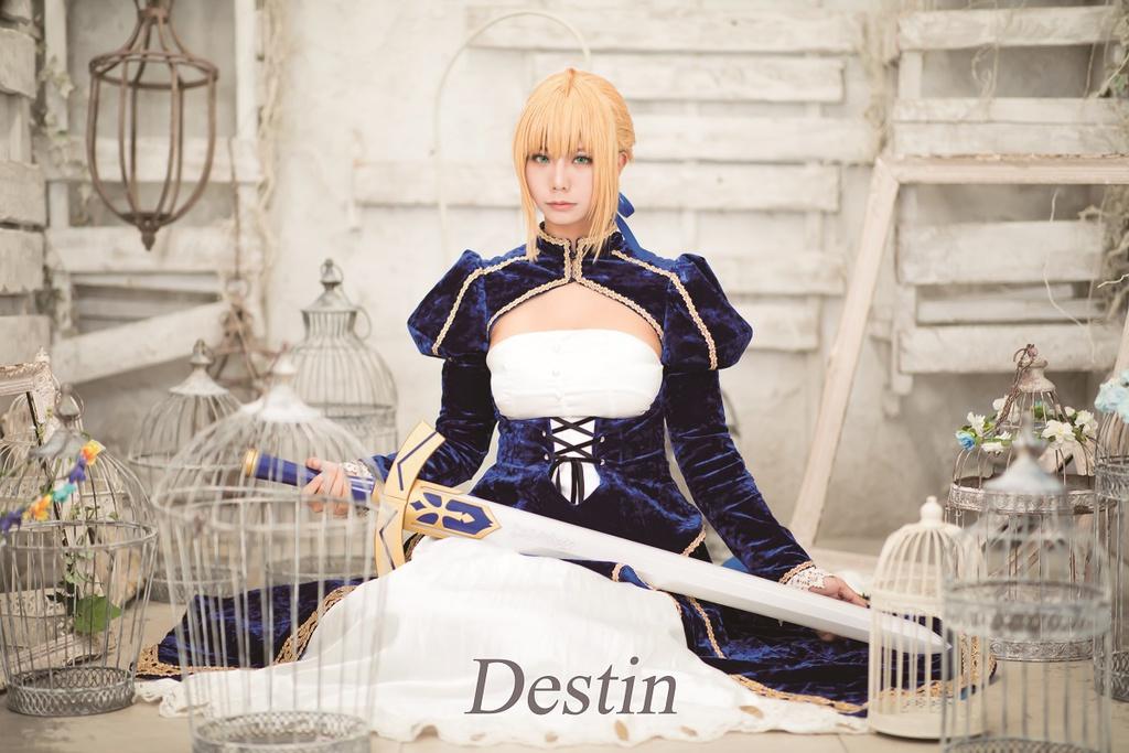 【C95】Destin