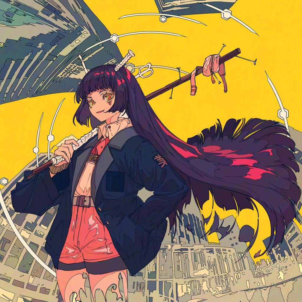 Ayase 1st. EP 「幽霊東京」