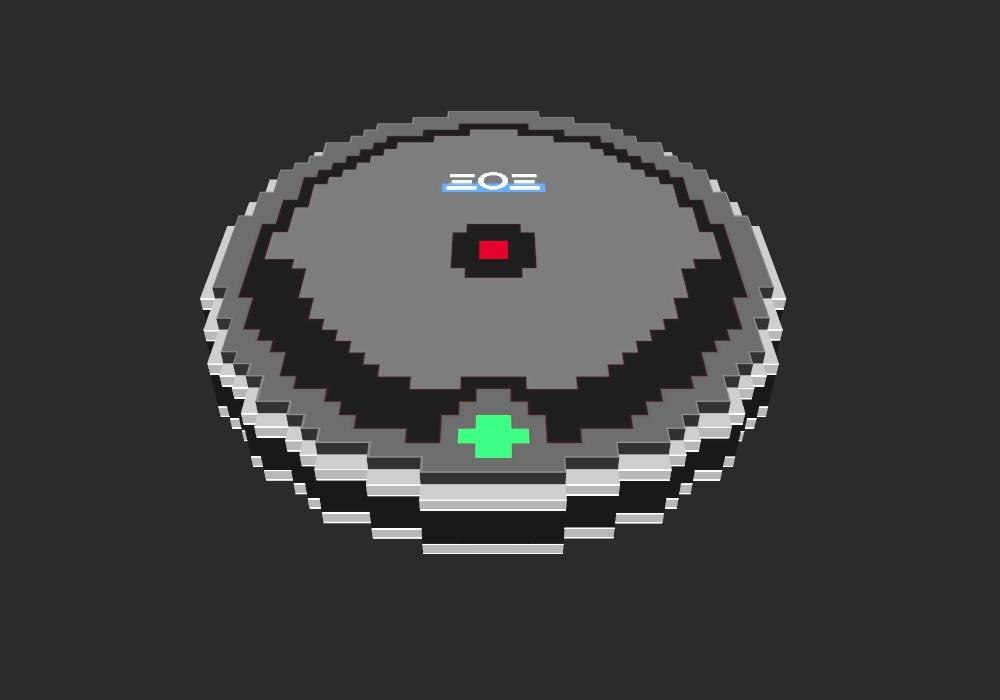 三〇三式 ロボットクリーナー