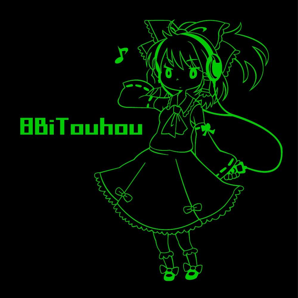 8BiTouhou【DL版】
