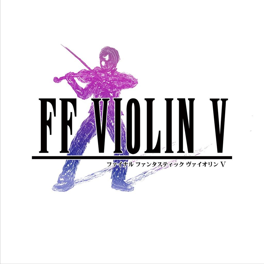 FF VIOLIN V