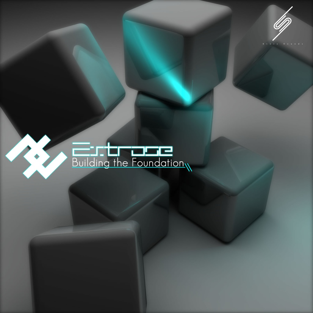 Extrose - Building the Foundation - EP