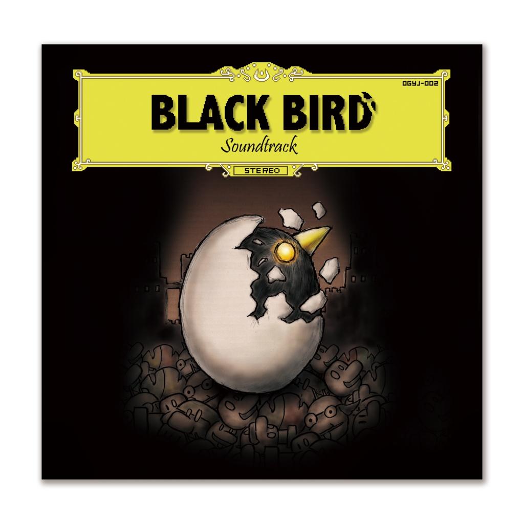BLACK BIRD 公式サウンドトラック