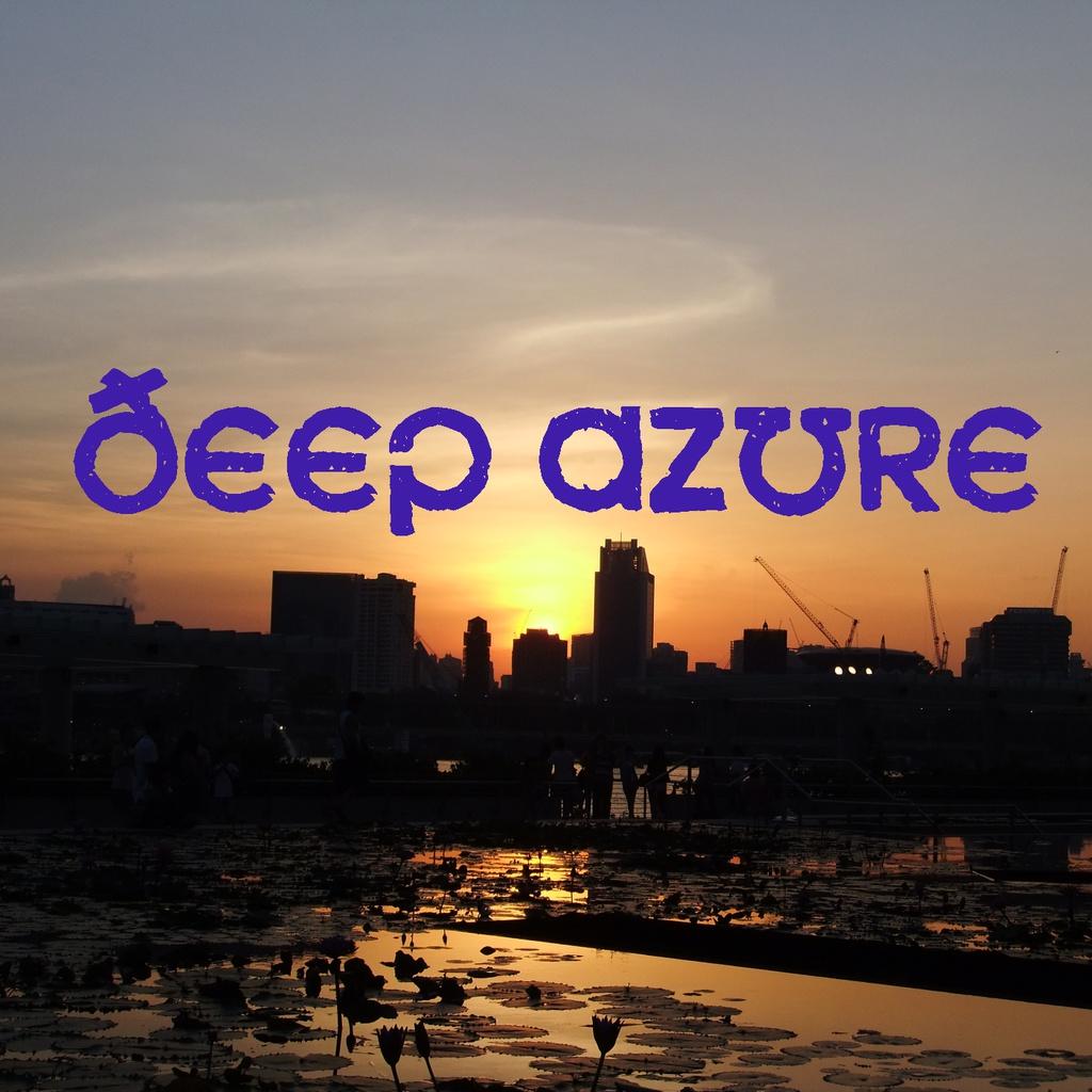 Deep Azure E.P.
