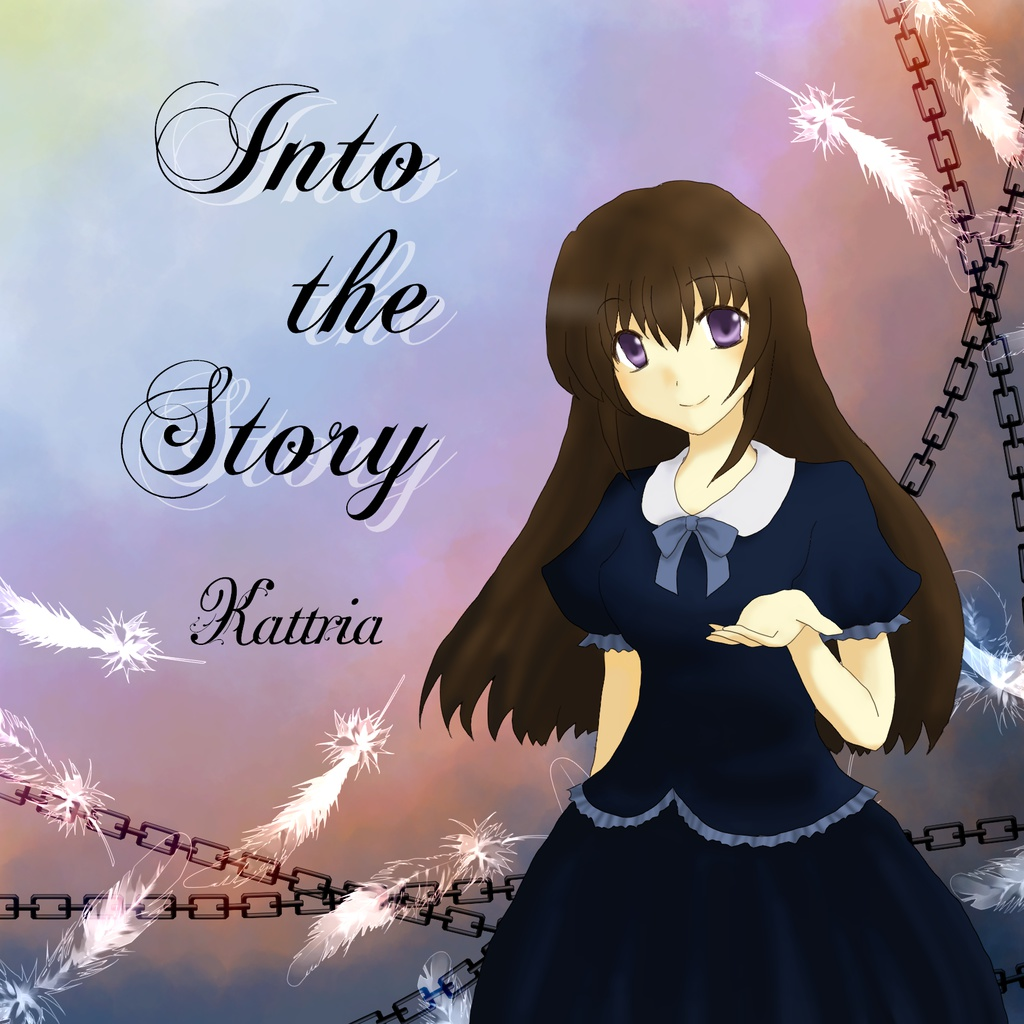 Into the Story