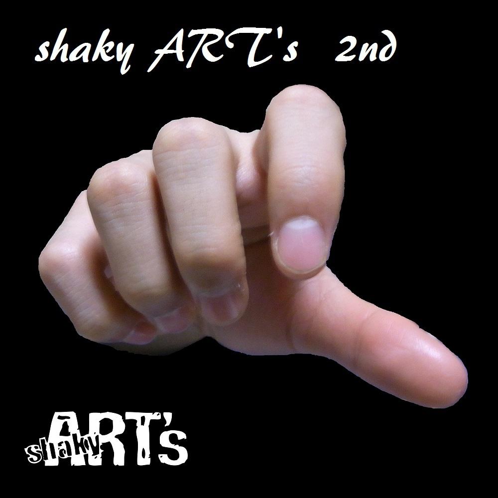 shaky ART's 2nd