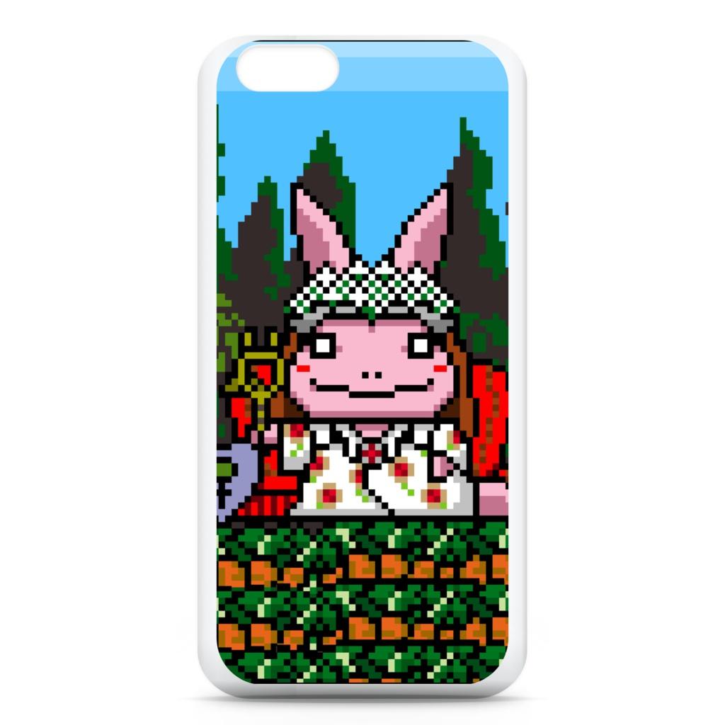 ウサギの女皇帝 iPhone6