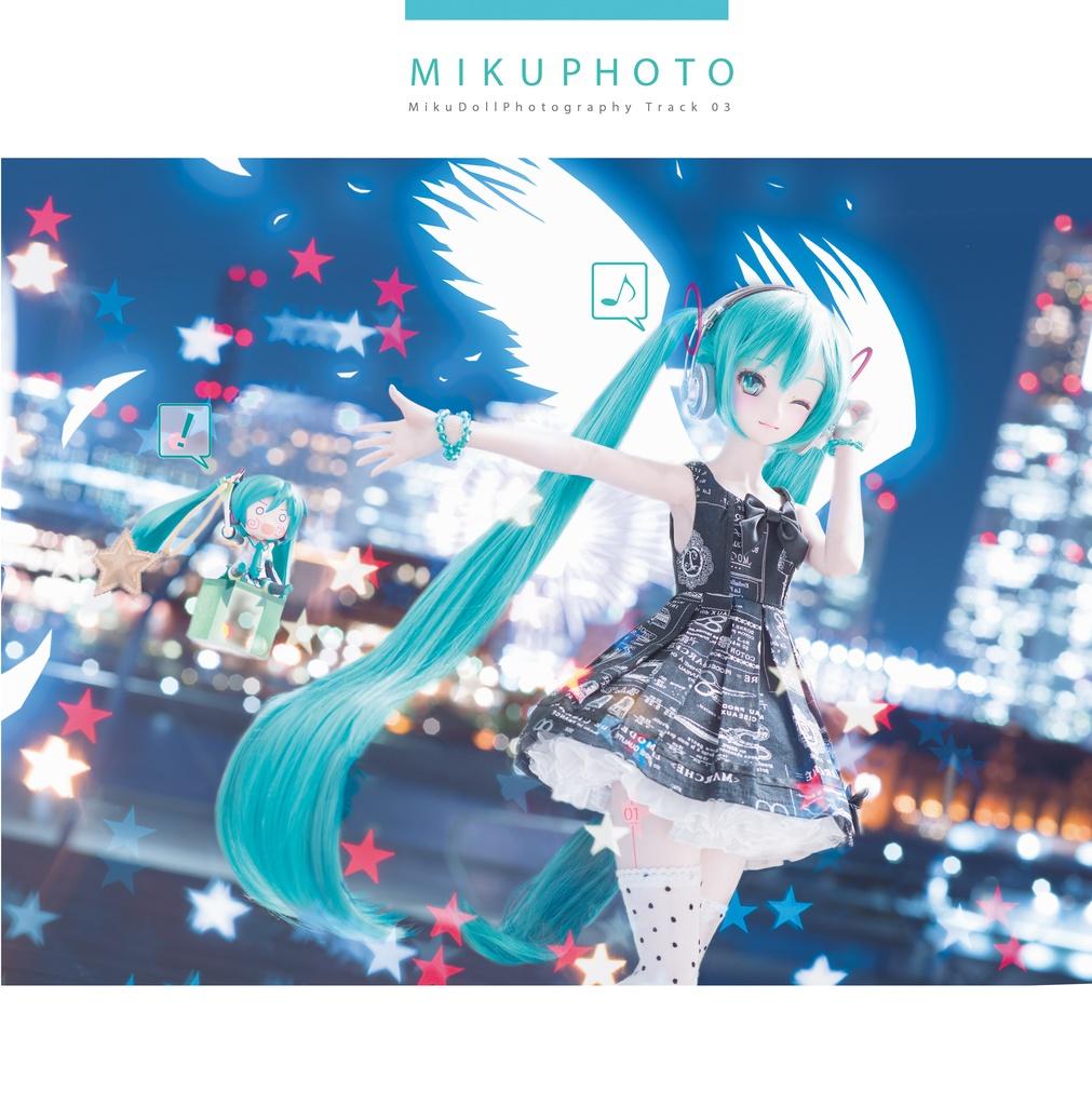 MIKUPHOTO Track 03