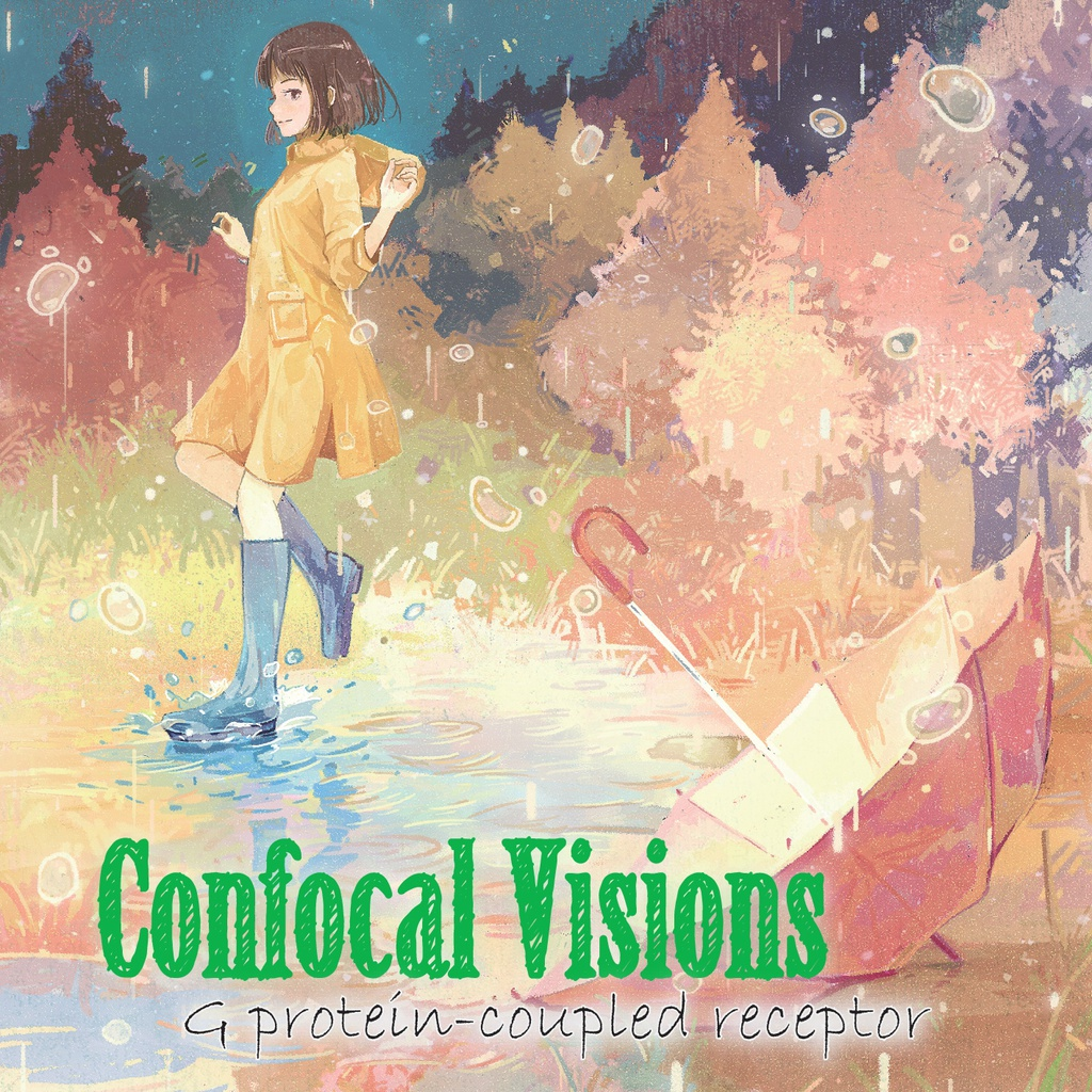 Confocal Visions