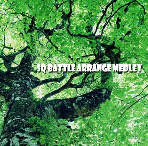 【SQ battle arrange medley】