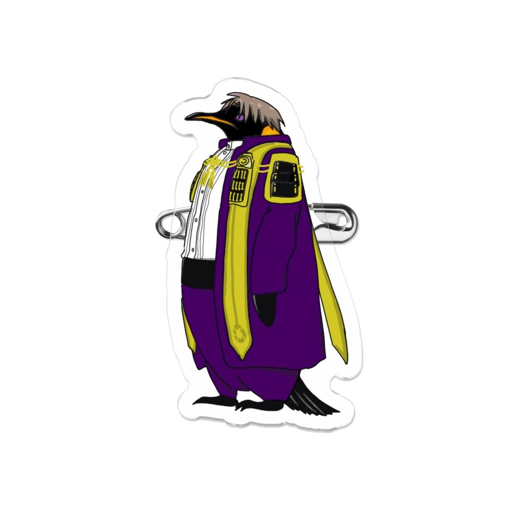 ペンギン男士 へし切長谷部
