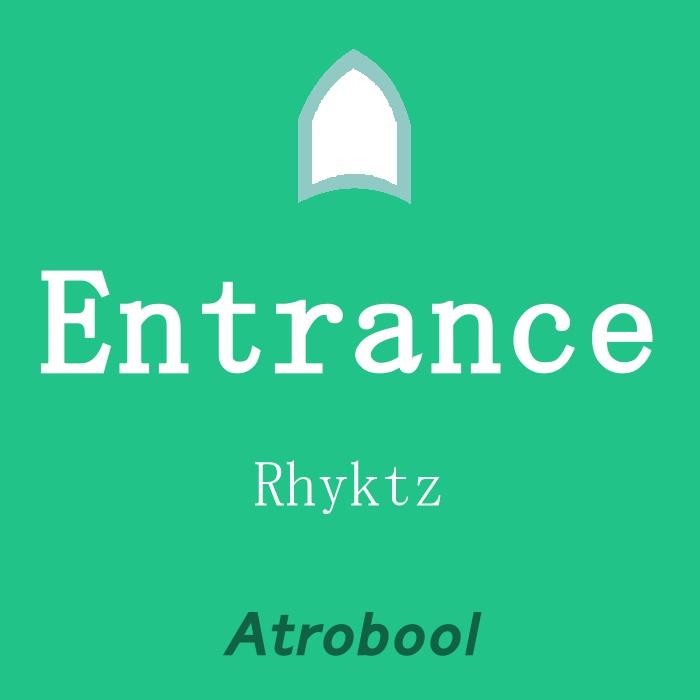 Rhyktz - Entrance
