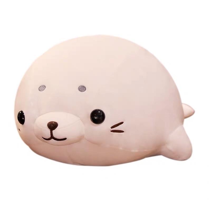 【アザラシ 】可愛い 海豹 ぬいぐるみ おもちゃ