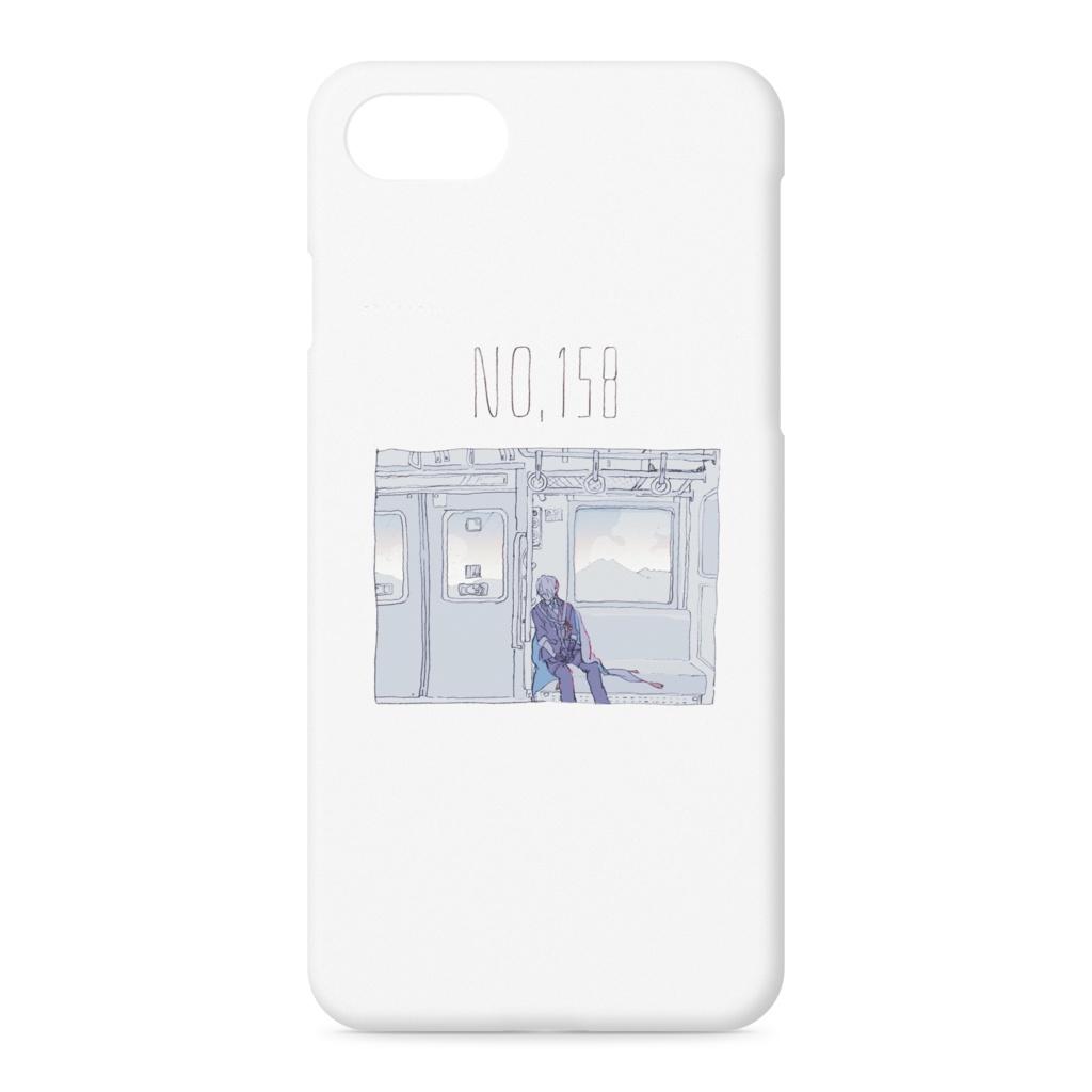 iPhone7・8ケース(山姥切長義)