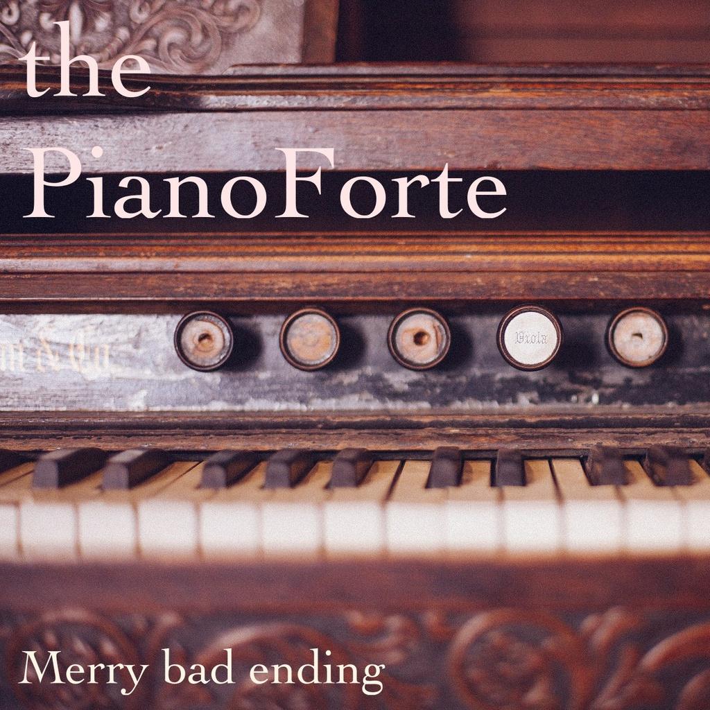 the PianoForte