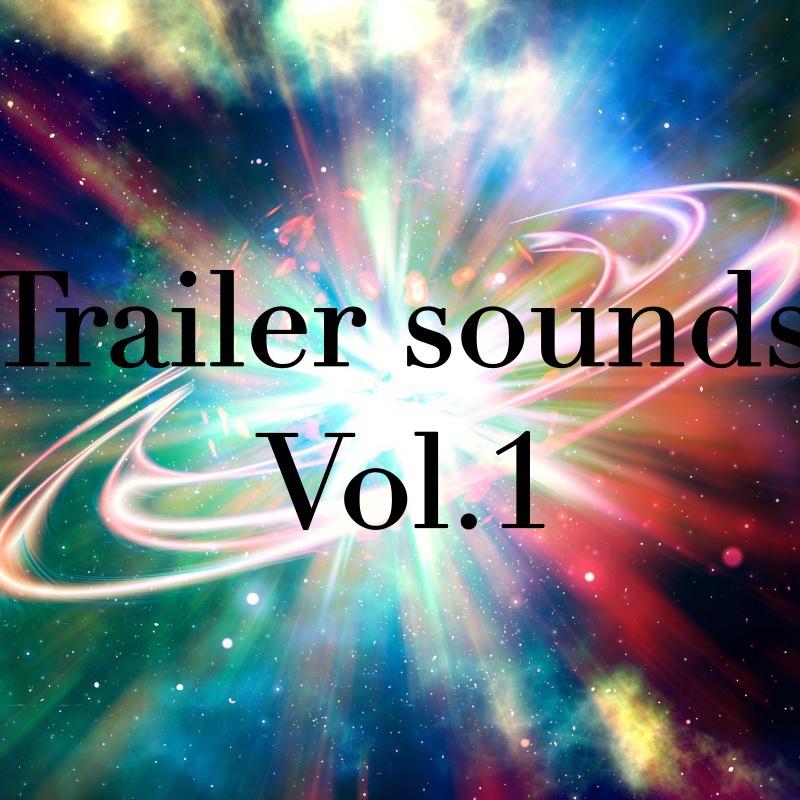 Trailer sound vol1