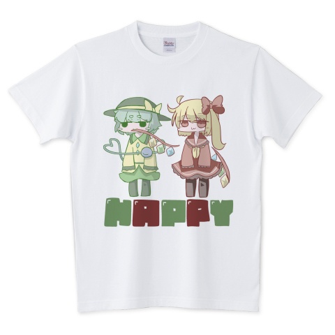 こいフラTシャツ