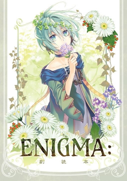 ENIGMA:副読本
