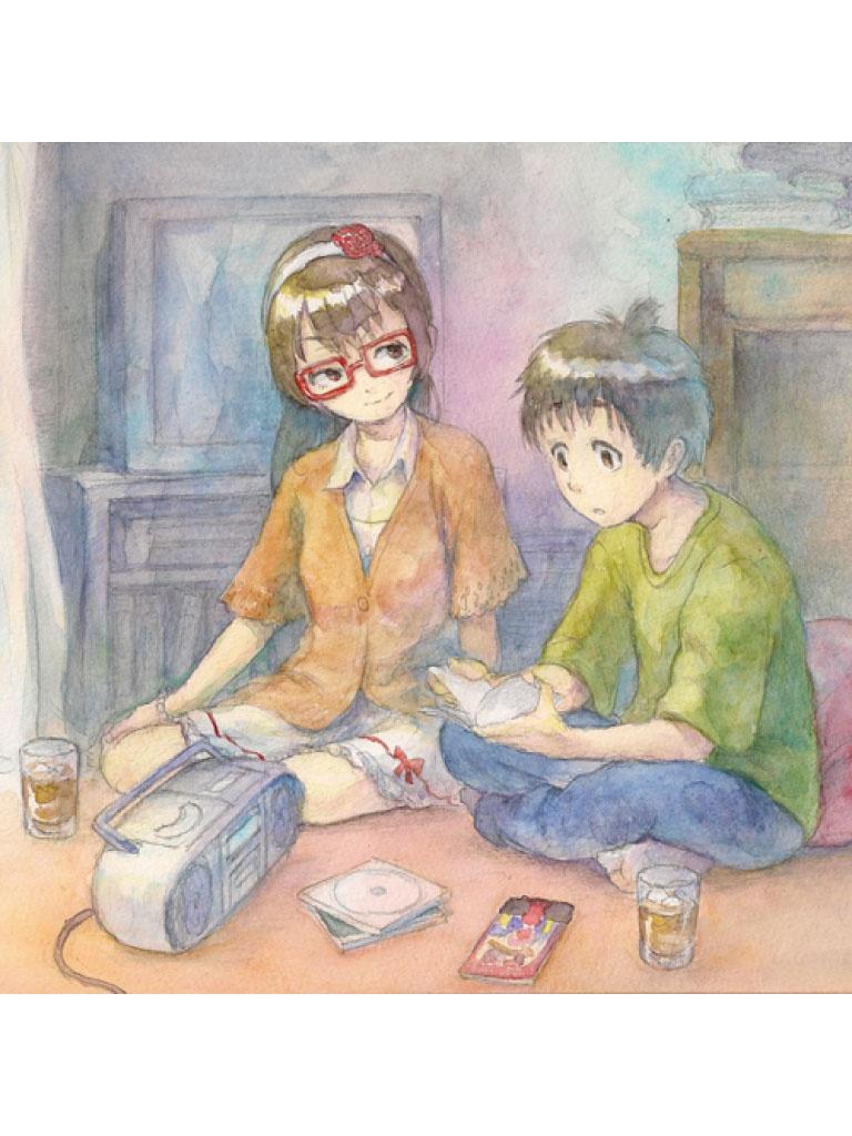 '99 ~恐怖の大王と放課後の女神~ オリジナルサウンドトラック