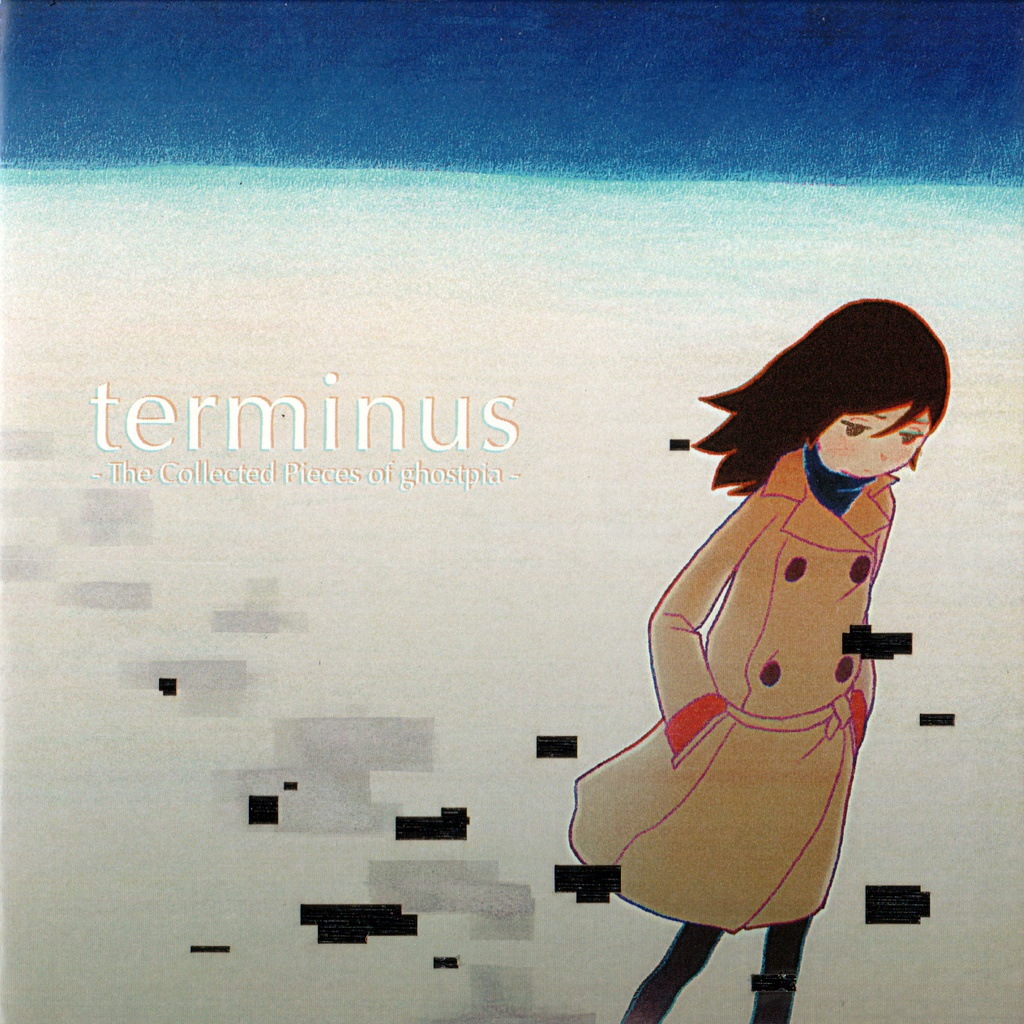 terminus -The Collected Pieces of Ghostpia-