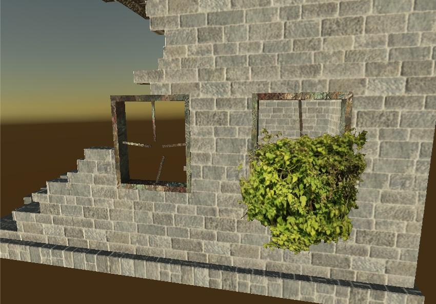 3Dモデル「植物10-7」