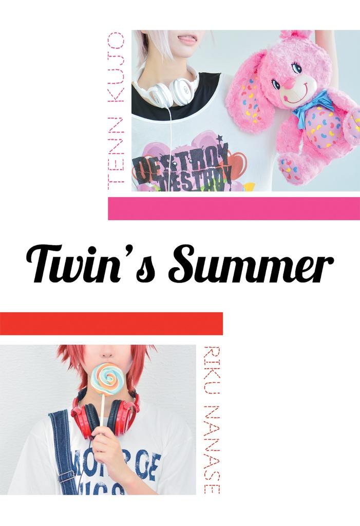 Twin's Summer