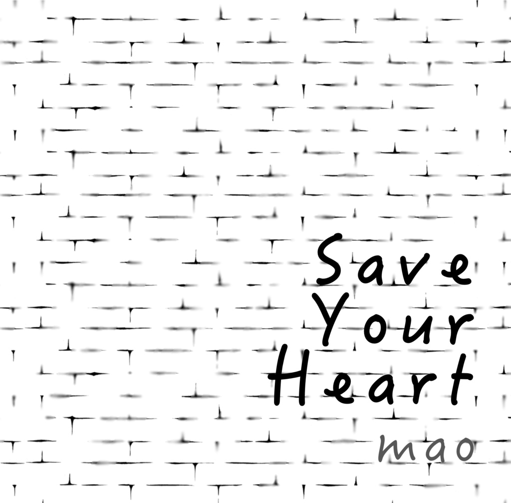 【DL販売】3rd「Save Your Heart」