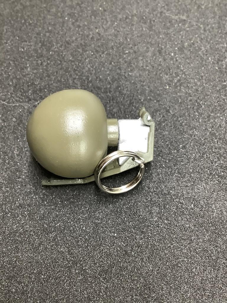 ◆1/3サイズ M67手榴弾◆