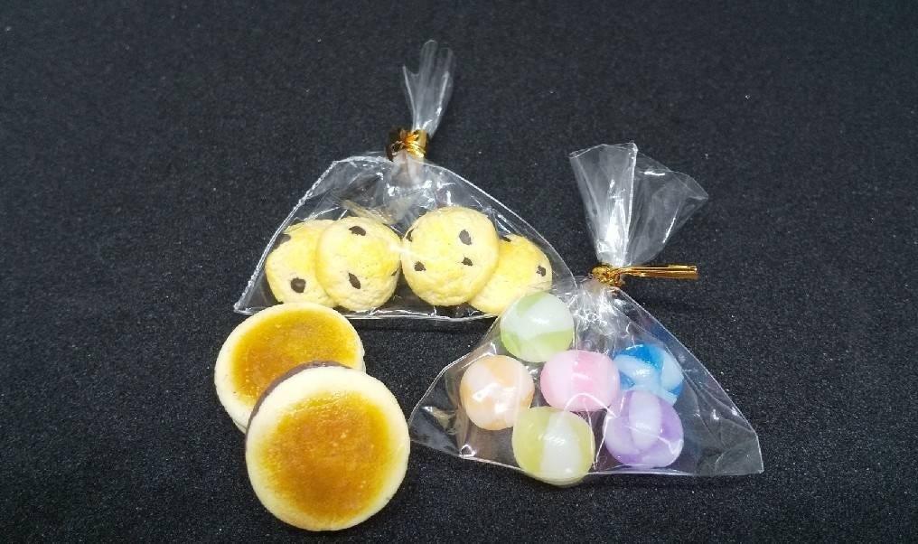 ◆1/3サイズ お菓子セット◆