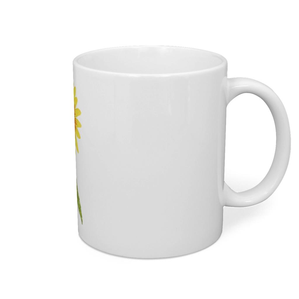 ひまわりカップ