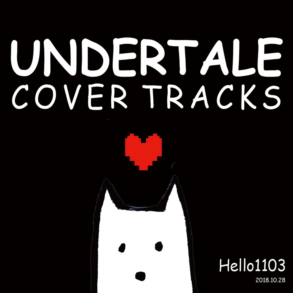 Undertale Cover Tracks