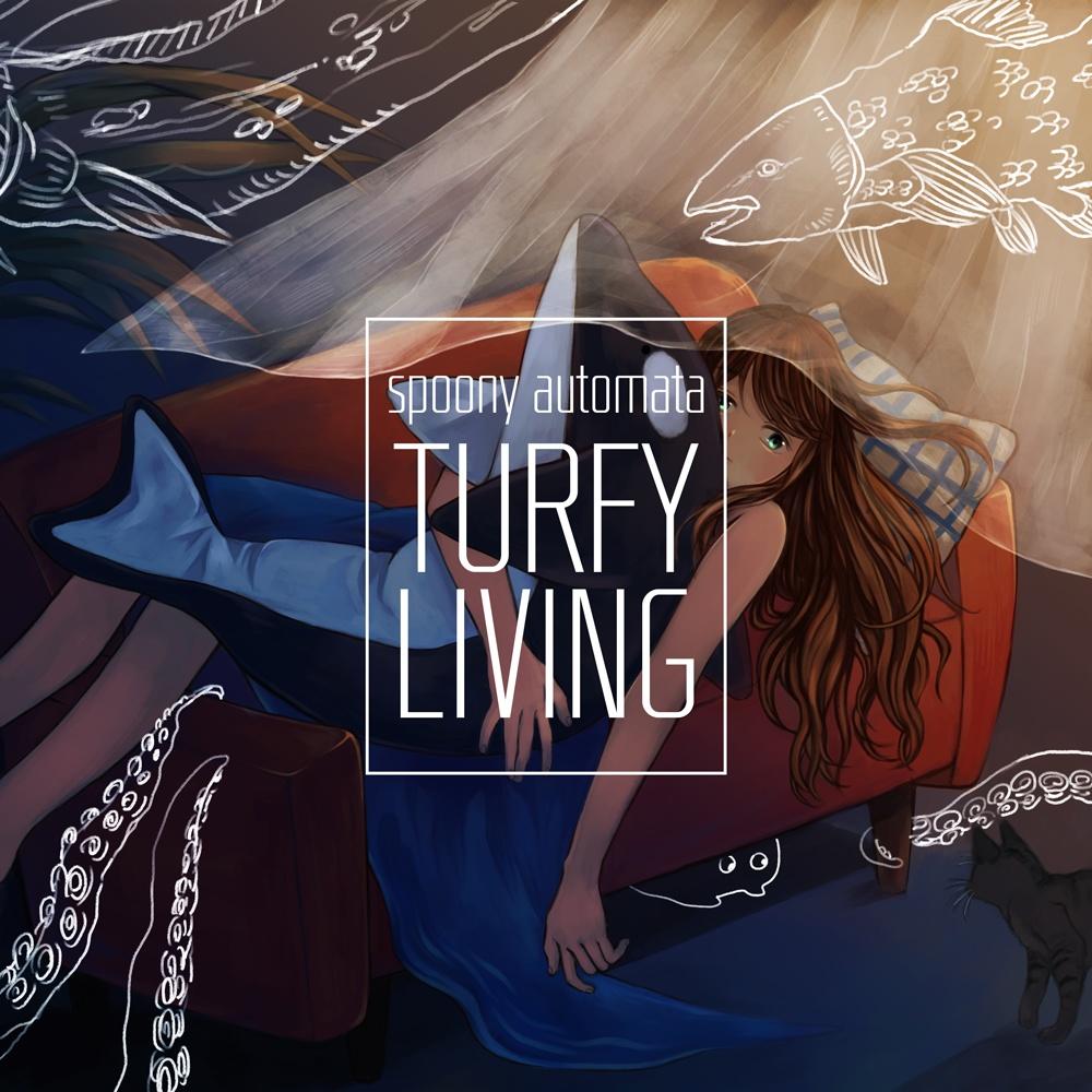 turfy living